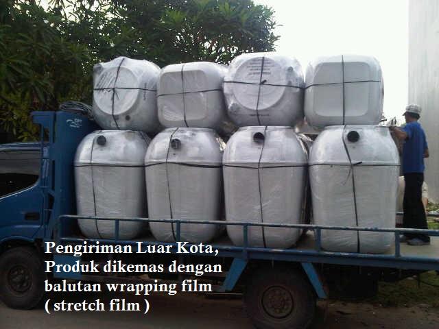 septic tank biogift bf series