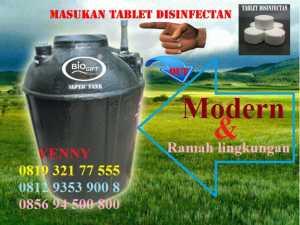 disinfektan-Septic tank bio-Septic tank biofive-Bio septic tank-Bio tank- Toilet portable-Biotech- Biofil- Harga septic tank-Biofill -Tank -Ramah lingkungan-Murah-Modern-System-Bio technology-Filter-New