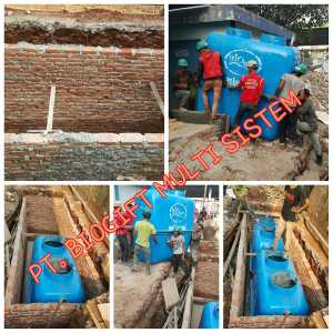septic tank, sepiteng biotech, septic tank biofil
