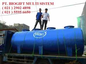 septictank bio, septic tank biotec